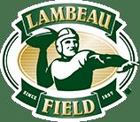 Lambeau Field Bricks